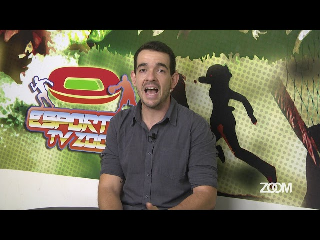 02-09-2019 - ESPORTES TV ZOOM
