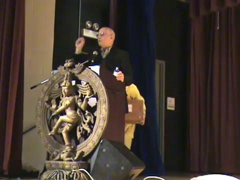 A Nation of Yogis: How Hindu Dharma has transformed American Spirituality