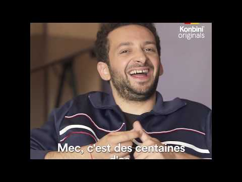 L'interview Dr Maboul de Vincent Lacoste et William Lebghil