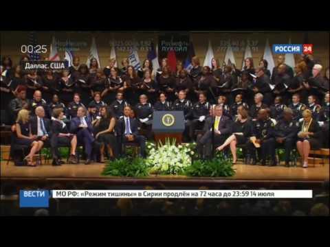 Обама: Американцам сейчас тяжело, но у нас все получится