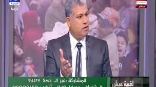 بالفيديو .. «برلماني» : عجز الأطباء والتمريض سبب تدهور المنظومة الصحية في مصر