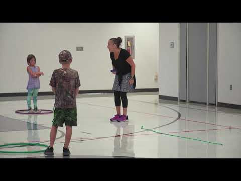 Fun & Fitness with Ms. Kelly: Hopping