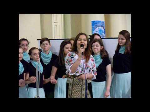 Simpozion International  Apa un miracol- a VIII-a editie