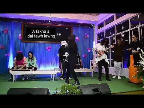 Nuih Ver Verna// Episode -2