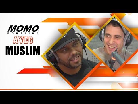 Momo avec Muslim - (مومو مع مسلم (الحلقة كاملة