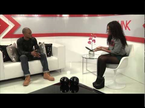 Naked DJ joins Lerato Kganyago in studio - The Link EP 16 Season 3