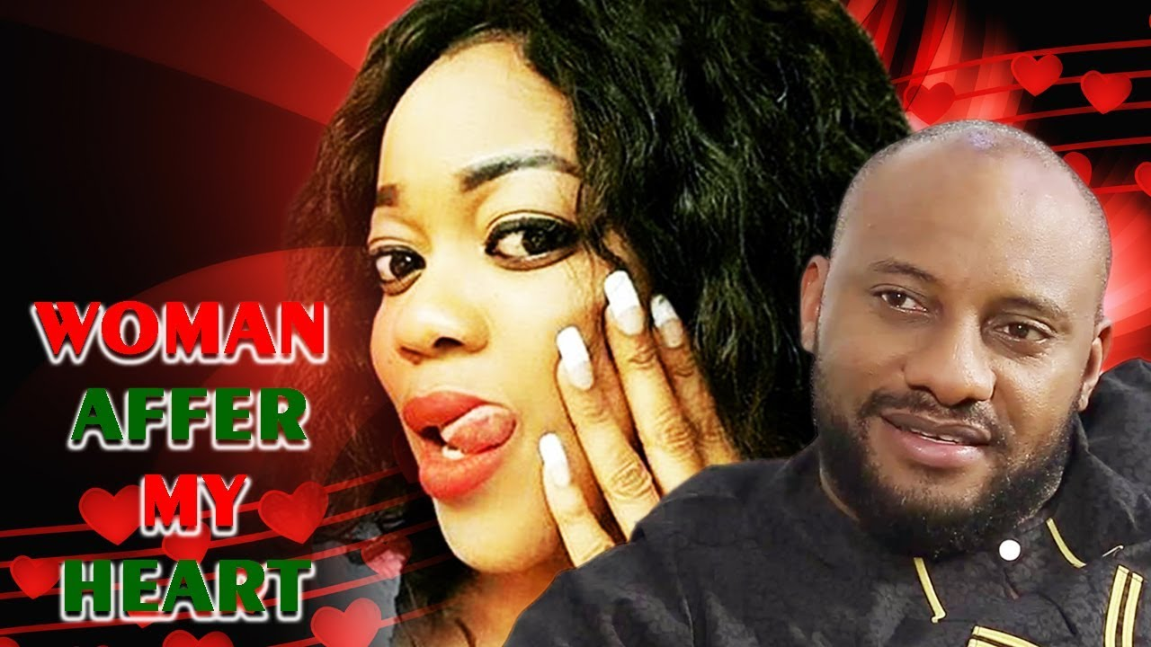 Download Woman After My Heart 1&2 - Yul Edochie 2018 Latest Nigerian Nollywood Movie/African Movie