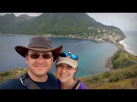 20 minutes of Adventure on Dominica