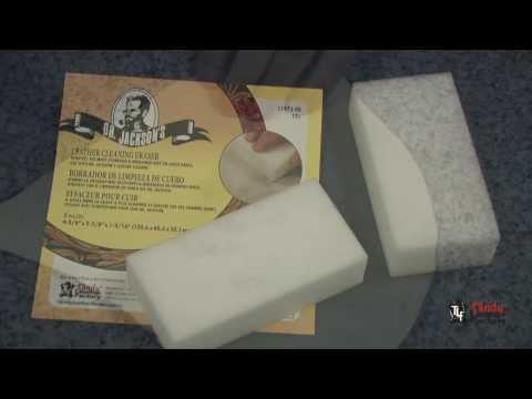 Dr. Jacksons Cleaning Eraser #21973-00
