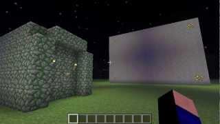 Minecraft Happy Birthday - Special Video!