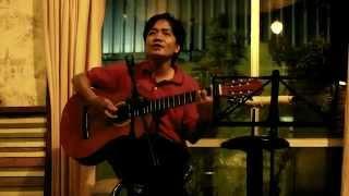Guitar Cover - Đôi Chân Trần Rock