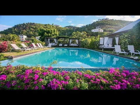 Keyonna Beach Resort Antigua -All Inclusive-Saint John's, Antigua & Barbuda Official Video