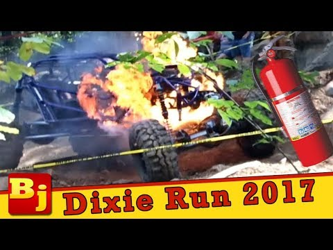 Dixie Run 2017