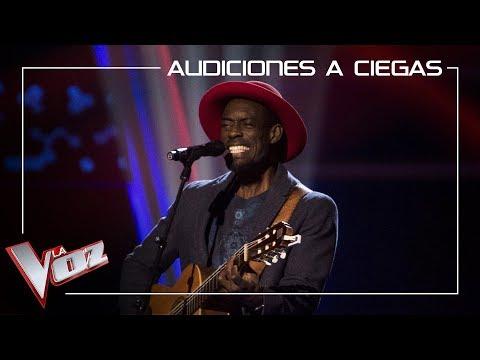 Mel canta 'Iron sky' | Audiciones a ciegas | La Voz Antena 3 2019