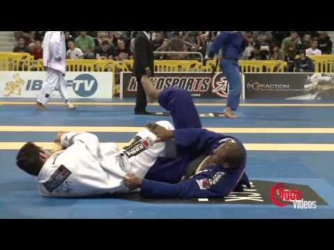 "Marcus ""Buchecha"" Almeida Highlight *Jiu Jitsu World Champion* *Explosive*"