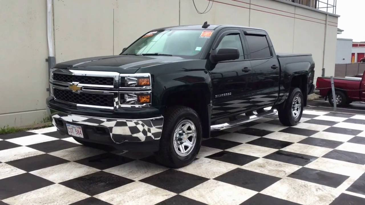 2015 chevrolet silverado 1500 texas edition crew cab mcs youtube. Black Bedroom Furniture Sets. Home Design Ideas