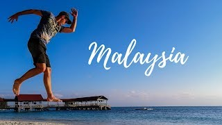Malaysia Adventure 2017