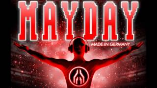 Chris Liebling @ Mayday 2012 (Liveset) (HD)