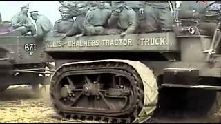 Оружие Первой мировой  На острие прорыва  2 серия
