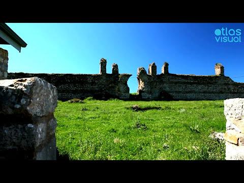 Nikopolis, Greece - Epirus - AtlasVisual