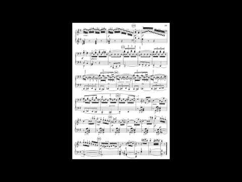 Beethoven - Sonata No. 10 In G Major, Op. 14, No. 2 Complete With Sheet Music