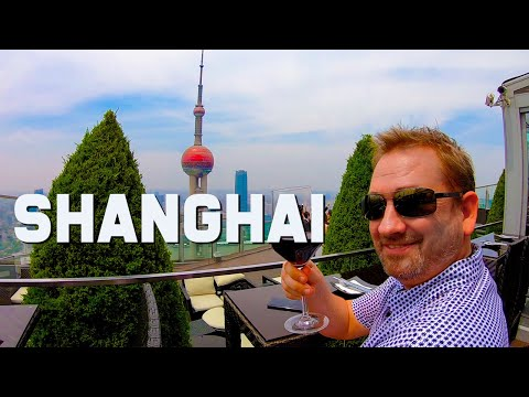The Very Best Things to do in Shanghai| The Planet D
