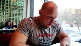 """Вадим Иванов ДО4А - интервью """"Железный Клуб"""""""