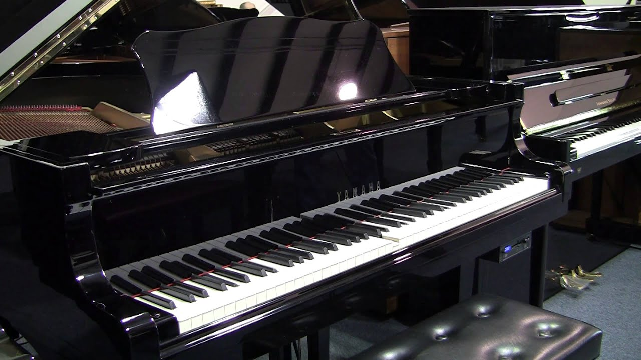 yamaha g3 player grand piano for sale randy 39 s wholesale