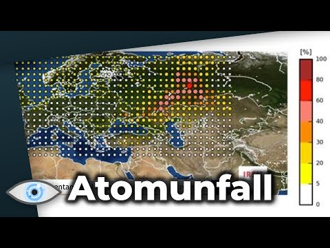 Atomunfall in Russland!