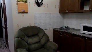 Продам квартиру в Сургуте(Очень теплая и светлая квартира. Выполнен косметический ремонт. Потолки и стены выровнены