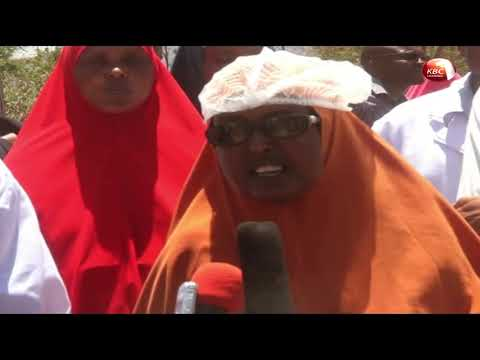 Livestock keepers in Isiolo tapping solar energy in meat preservation