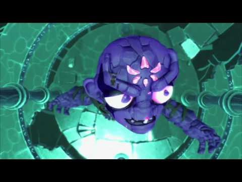 Skylanders: Swap Force (Part 28) - Kaos' Boss Fight + Ending