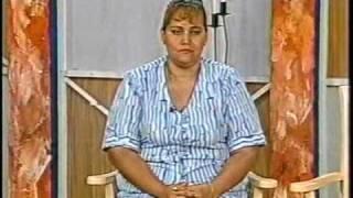 Maritere - No estoy contenta con mi cuerpo Parte- 1 d 3