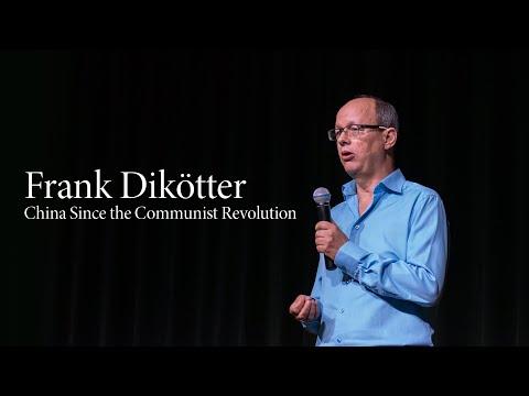 Frank Dikötter   China Since the Communist Revolution