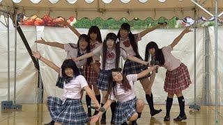 2016年10月22日に田川郡添田町で行われた、ふる里まつりにて。ちぇりっ...