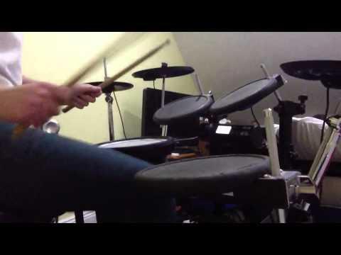 Escapist notion drums practice