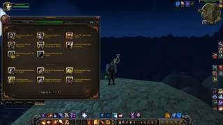 Download lagu How to get Heirloom gear in World of Warcraft MP3