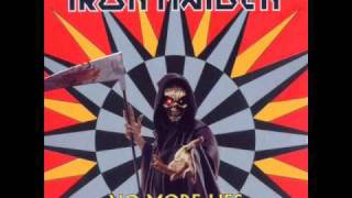 Iron Maiden - Paschendale (Orchestral Version)