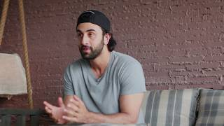It's Ranbir Kapoor's birthday today! And he has this to say about Kashmir ! Happy Birthday Ranbir!
