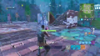 Im getting destroyed by my caz in fortnite