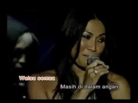 Bayang Bayang ilusi  Anggun C Sasmi  (Best  Slow Rock 90an Vol.5   Bung Deny)