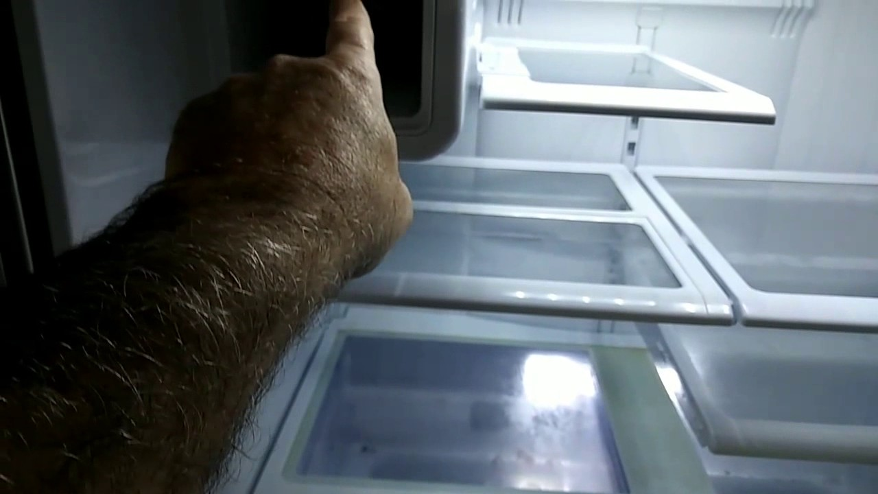 Samsung ice maker repair twin cooling fandeluxe