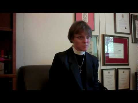 Biship Elect Budde Interview