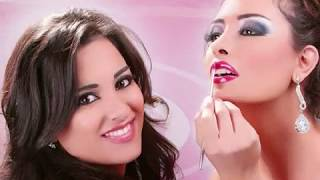 Arabic MakeUp and Hair   ماكياج العربية