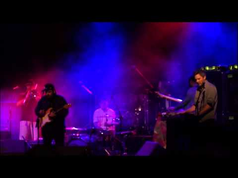 Radio Ridder - When Doves Cry - 'Live In Dublin' clip