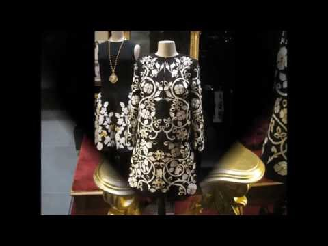 Paris fashion watching, Window shopping Vol.38, Avenue Montaigne,  November 2015