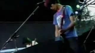 """くるり live ガロン """"99"""