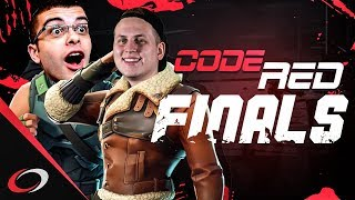 Hogman & Nick eh 30 Code Red Finals - Fortnite Highlights