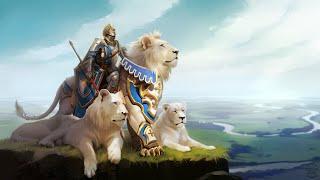 Antti Martikainen - Hills of Badon (Epic Battle Medieval Celtic Music)