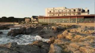 Hotel Restaurant l'Ocean Hotel Le Croisic La Baule